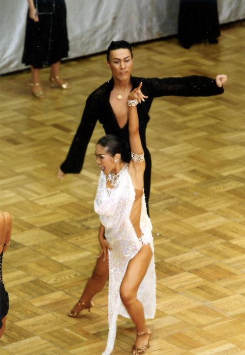 東部日本ダンス選手権 ChaChaCha